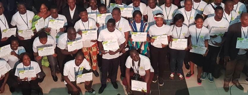 Lomé 2 - Séminaire