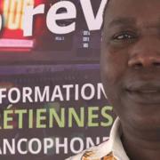 Alphonse Teyabe - Interview