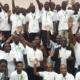 Remise des attestations - Lomé 2